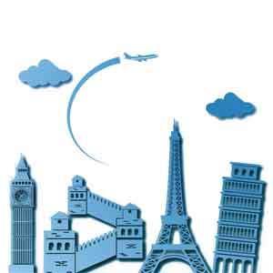 توسعه شرکت - گسترش بین المللی