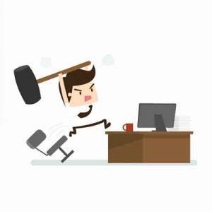 بهبود شرایط کاری - محیط کار - بهره وری محیط کار